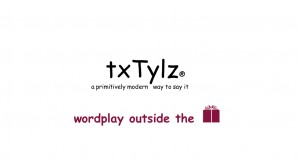txTylz presents for you to learn by